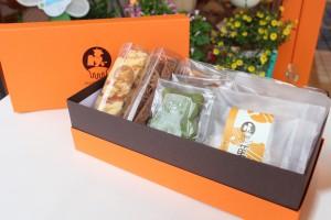 焼き菓子_ギフトBOX